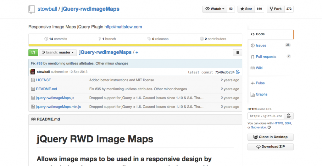 stowball jQuery rwdImageMaps
